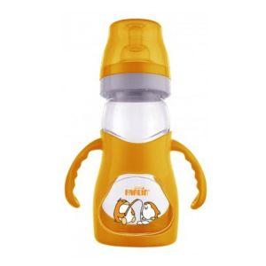 Farlin Wide-Neck Feeding Bottle NF-803