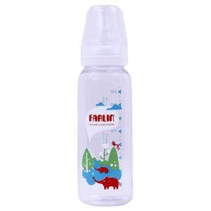 Farlin Firm Base Feeding Bottle(9m+)- 250 ml NF-767