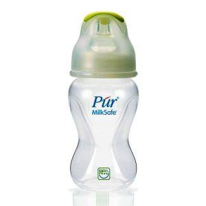 Pur Milksafe 8 oz 250 ml Wide Neck Feeder Code-9812