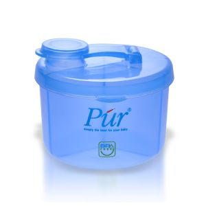 Pur Milk Powder Container Code-6401-B Blue
