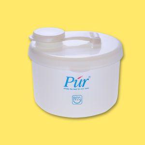 Pur Milk Powder Container Code-6401-C White
