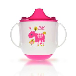 Pur Weight Cup Code-5902-B Pink