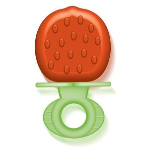 Pur Fruit Shaped Water Filled Teether (Orange) Code-8007-B