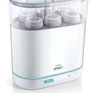 Avent Sterilizer (2 in 1) UK SCF284/02