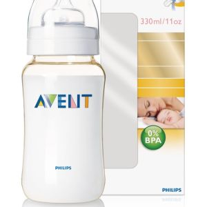 Avent Classic Feeding Bottle (330 ml/11oz) UK, SCF666/10