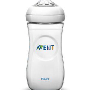 Philips Avent Natural Feeding Bottle 330 ml (3m+) (SCF696/10)