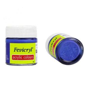 Fevicryl Acrylic Colour Violet 15ml P25