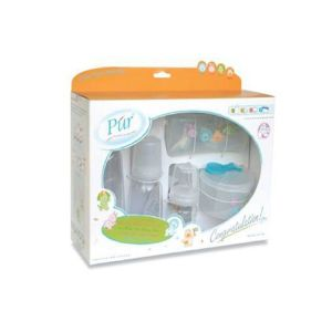 Pur Newborn Gift Set 7 pcs, Code-7001