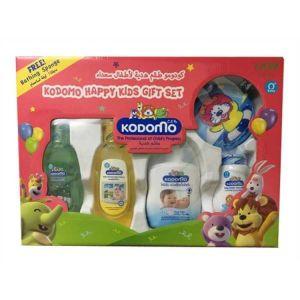 Kodomo Baby Gift Set Medium, 5pcs gift pack KDM 714