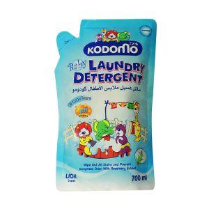Kodomo Laundry Detergent Refill, 700ml KDM 701