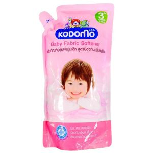 Kodomo Baby Fabric Softener 3y+, 600ml KDM 705