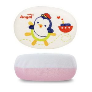 Stony Angel Baby Bath Sponge, Thailand SPG-01 2