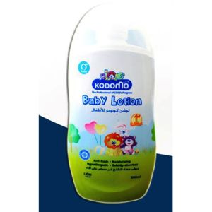 Kodomo Baby Lotion 200ml KDM 795