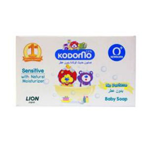 Kodomo Newborn Soap 75gm KDM 740