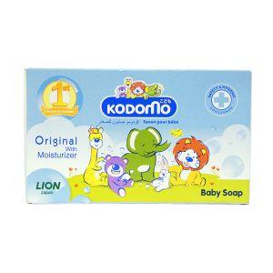 Kodomo Baby Soap (Original moisturizer) 75gm KDM 750