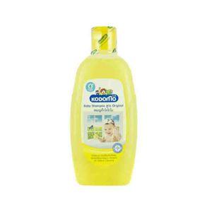 Kodomo Baby Shampoo Original 0m+, 200ml KDM 732