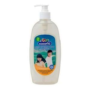 Kodomo Baby Shampoo Gentle Soft 3y+, 400ml KDM 775