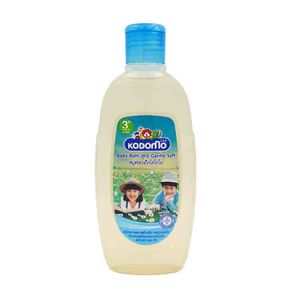 Kodomo Baby Bath Gentle Soft 3y+, 200ml KDM 735