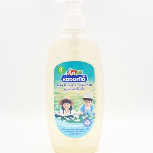 Kodomo Baby Bath Gentle Soft 3y+, 400ml KDM 734