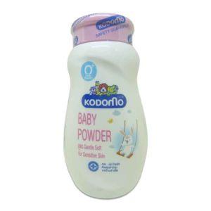 Kodomo Baby Powder Gentle Soft 0m+, 50gm KDM 726