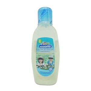 Kodomo Baby Bath Gentle Soft 3y+, 100ml KDM 736
