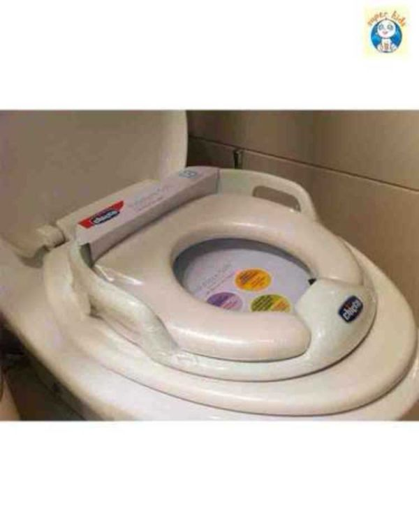Chicco toilet seat 1