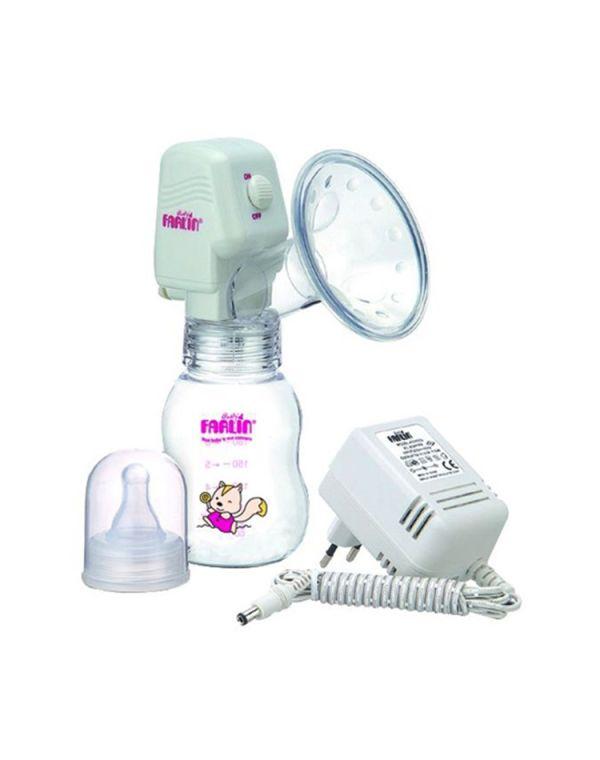 Farlin Electric Breast Pump Kit 1