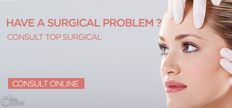 Consult Surgical Doctor