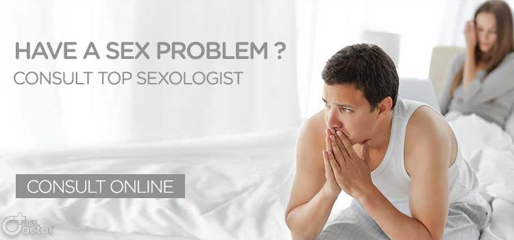 Consult Sexologist