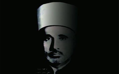 taqiyuddin an-nabhani