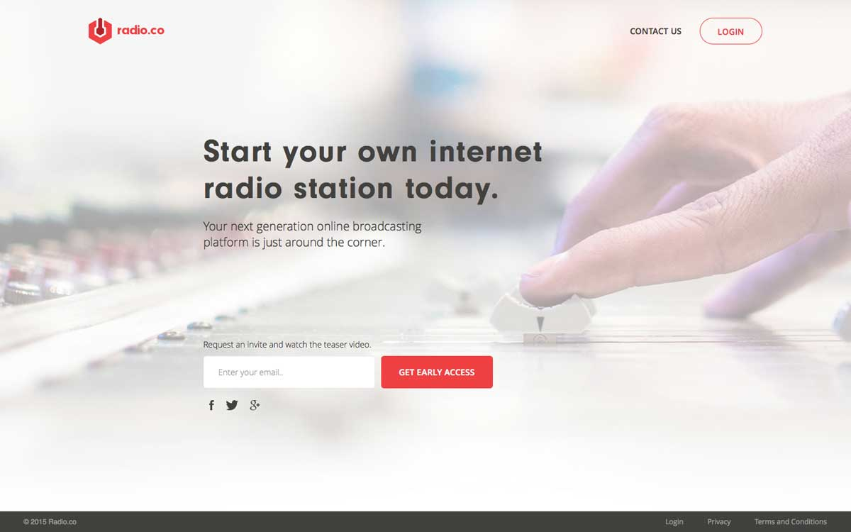 Web Design Projects