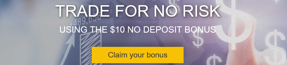 Free $10 No Deposit Bonus -MarketsWorld