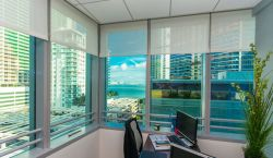 Private Office at Quest Workspaces | Miami 1395 Brickell - pickspace.com