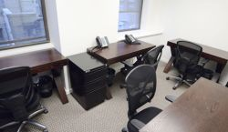Private Office | 5-6 People at JAY Suites | Madison Avenue - pickspace.com