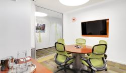 Meeting Room at Carr Workplaces | Central Park - pickspace.com