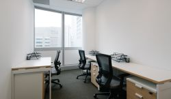 Private Office | Window Unit at Arcc Offices | Chevron House - pickspace.com