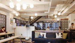 Private Office at WeWork | City Hall - pickspace.com