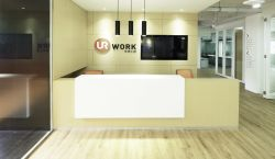 Private Office at URwork | Singapore - pickspace.com