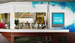 Connect - Community plan at Impact Hub | Prinsep - pickspace.com