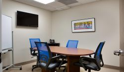 Meeting Room at Lakeside Executive Suites - pickspace.com
