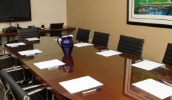 Conference Room at Corporate Suites | 275 Madison Ave - pickspace.com
