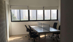 Private Office at Exodus HUB | Kiryat Aria - pickspace.com