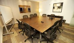 Meeting Room at Quest Workspaces | Coral Gables - pickspace.com