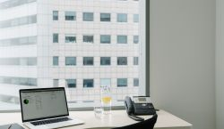 Private Office | Window Unit at Arcc Offices | Suntec Tower - pickspace.com