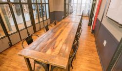 Meeting Room at The Farm | Soho - pickspace.com