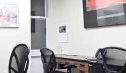 Private Office | 3-4 People at JAY Suites | Madison Avenue - pickspace.com