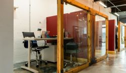 Private Office at BrainBox - pickspace.com