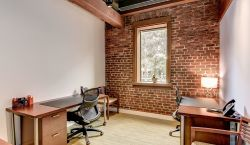 Private Office at Carr Workplaces | Georgetown  - pickspace.com