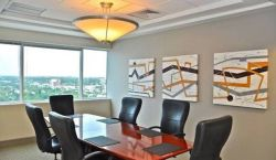 Meeting Room at Quest Workspaces | Fort Lauderdale - pickspace.com