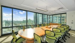 Meeting Room at Carr Workplaces | Las Olas - pickspace.com